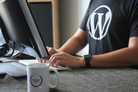 無料学習サイトでWordPressの基礎を勉強する