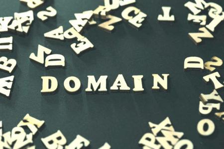 個人ブログのドメイン名を決める前に知っておくべき基礎知識